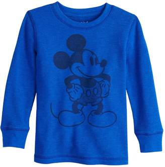 Disneyjumping Beans Disney's Mickey Mouse Toddler Boy Thermal Graphic Tee by Jumping Beans