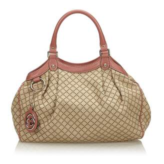Gucci Sukey Cloth Tote