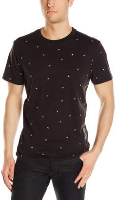 G Star Men's Manes Regular Short Sleeve Shirt