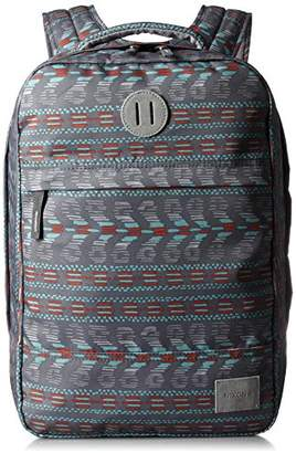 Nixon (ニクソン) - [ニクソン] リュック Beacons Backpack NC2190 GRAY MULTI