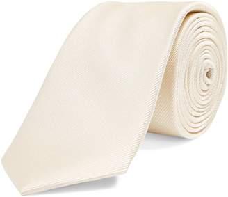 Topman Premium Silk Tie Pocket Square Set