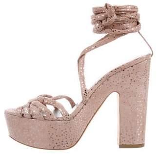 f17c54eb8f7 Ballin Platform Shoes For Women - ShopStyle Canada