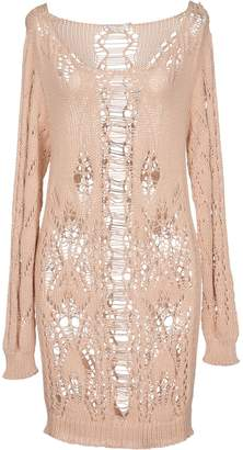 SEXY WOMAN Short dresses - Item 34879906EQ