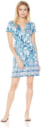 Lilly Pulitzer Women's UPF 50+ Sophiletta Dress