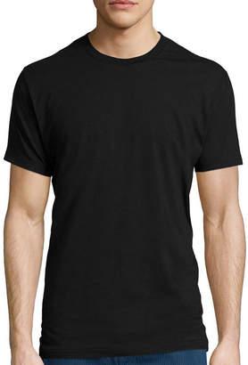 STAFFORD Stafford 3-pk. Cotton Stretch Crewneck T-Shirts