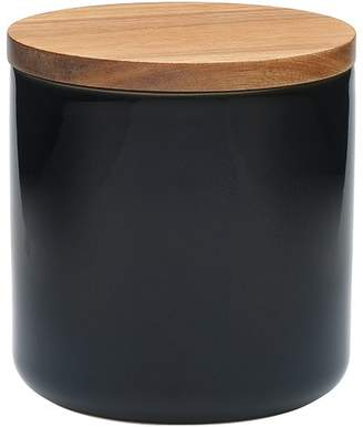 12cm Midnight Mineral Canister