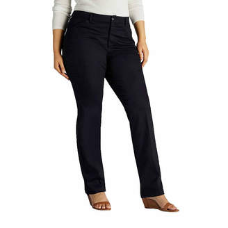 Lee Total Freedom Pants- Plus