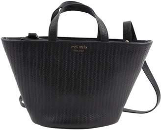 Meli-Melo Leather bag