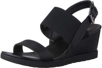 Easy Spirit Women's hagano3 Wedge Sandal