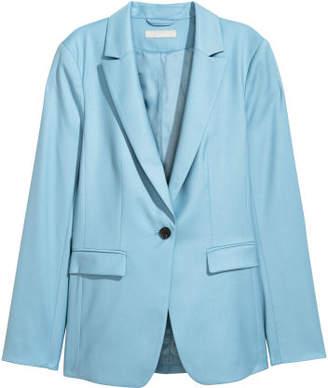 H&M Jacket - Turquoise