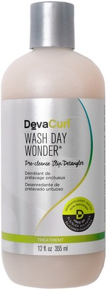 DevaCurl Wash Day Wonder Pre-Cleanse Slip Detangler