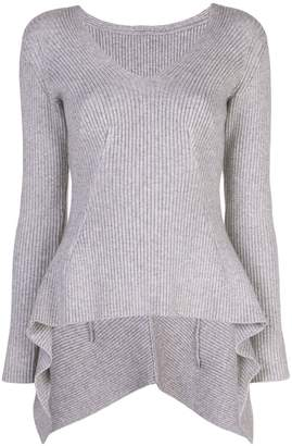 Sies Marjan Grace melange sweater