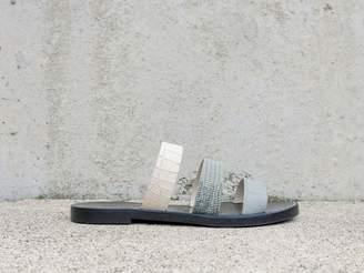 Freda Salvador IRIS Multi Strap Sandal