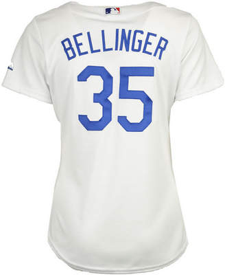 Majestic Women's Cody Bellinger Los Angeles Dodgers Cool Base Player Replica Jersey
