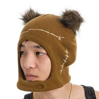 Star Wars Ewok Mascot Beanie Hat