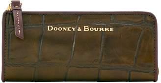 Dooney & Bourke Denison Zip Clutch