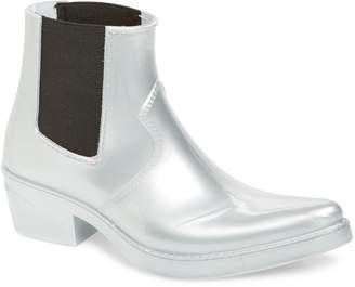 Calvin Klein Jeans Carol Waterproof Rain Bootie