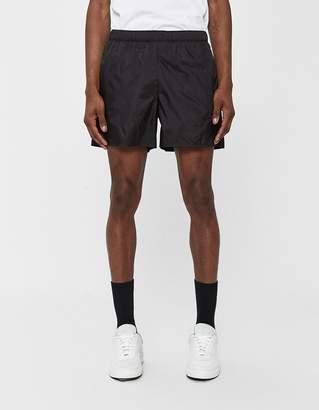 Acne Studios Warrick Nylon Swimsuit in Black