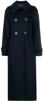 Mackage double breasted coat