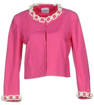 Moschino Cheap & Chic Purple Blazers For Women - ShopStyle UK