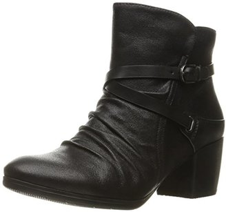 BareTraps Women's Bt Kelyn Ankle Bootie $69 thestylecure.com