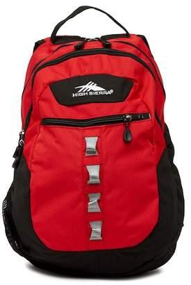 High Sierra Opie Daypack Water Repellent Backpack
