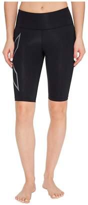 2XU Elite MCS Compression Shorts G2 Women's Workout