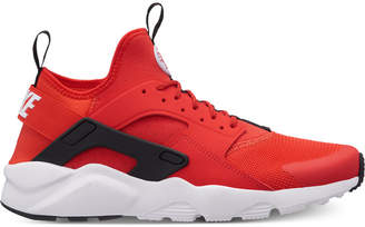 2ac410a4344 ... Nike Men s Air Huarache Run Ultra Casual Sneakers from Finish Line