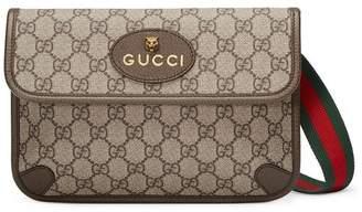 Gucci (グッチ) - Gucci GGスプリーム ベルトバッグ
