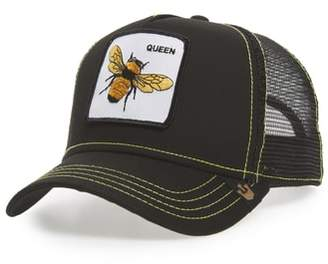 Goorin Bros. Brothers Queen Bee Trucker Cap