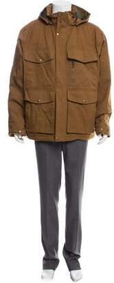Filson Hooded Field Jacket