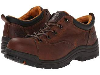Timberland TiTAN(r) Oxford Alloy Safety Toe