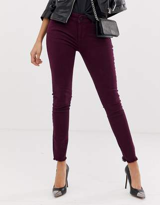 DL1961 Margaux high rise skinny jean