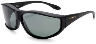 Foster Grant Haven Fit On Sunwear Malloy Fit On Polarized Sunglasses