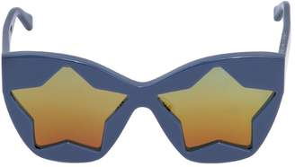 Stella McCartney Star Shaped Sunglasses Size 5-10y