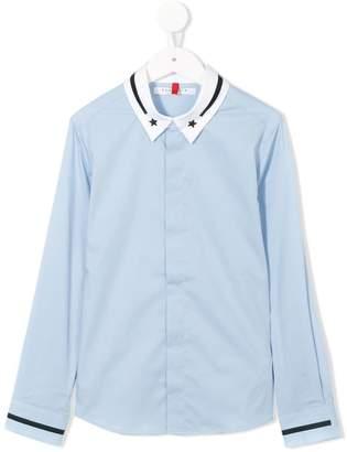 Givenchy Kids casual Star shirt