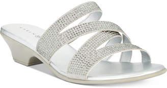 Karen Scott Embir Sandals, Created for Macy's Women's Shoes