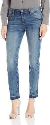 William Rast Women's Tomboy Slim Relaxed Jean