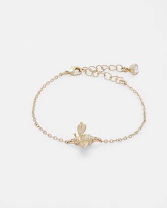 Ted Baker BEEDINA Bumble bee bracelet