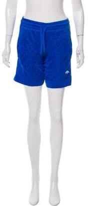Alexander Wang x Adidas Athletic Knee-Length Shorts w/ Tags