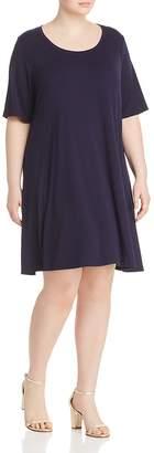 Cupio A-Line Tee Dress