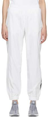Reebok Classics White LF Track Pants