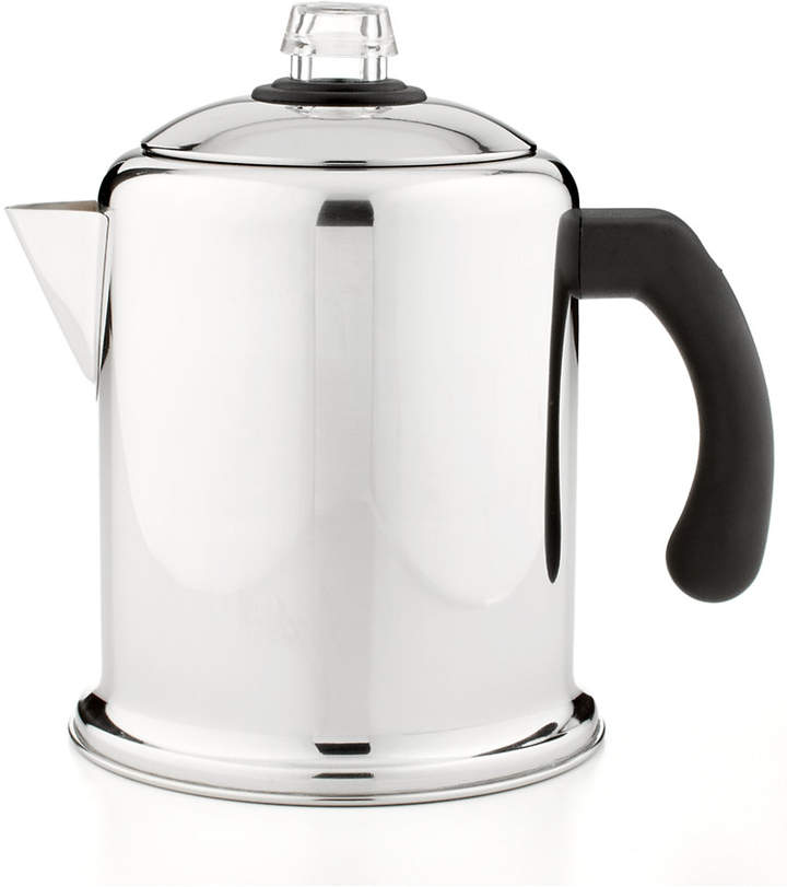 Farberware Stainless Steel 8 Cup Percolator - ShopStyle ...