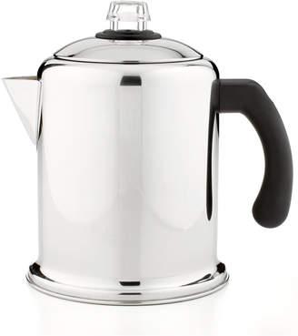 Farberware Stainless Steel 8 Cup Percolator