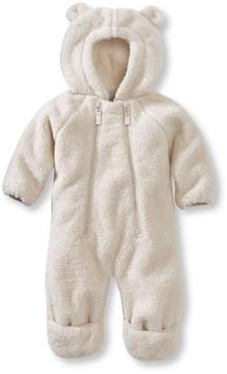 L.L. Bean L.L.Bean Infants' Hi-Loft Fleece Coveralls