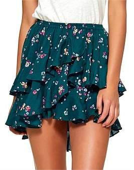 Auguste Grace Mini Skirt