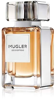 Thierry Mugler Tm Les Exceptions Chyprissime Eau de Parfum