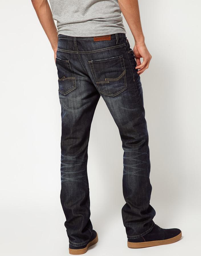 Jack and Jones Clark Jeans