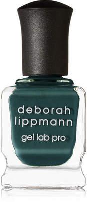 Deborah Lippmann - Gel Lab Pro Nail Polish - Wild Thing $20 thestylecure.com