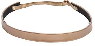 Fromm 1907 Smooth Leather Skinny Headband
